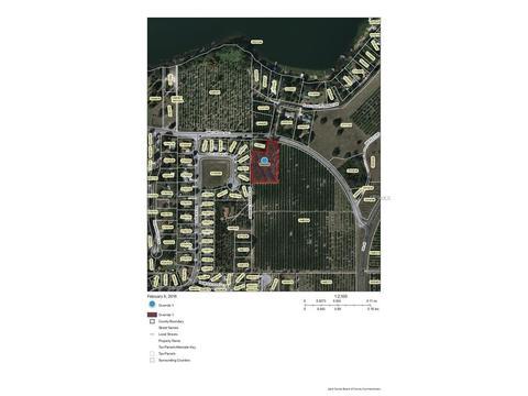 Waycross, Eustis, FL 32726