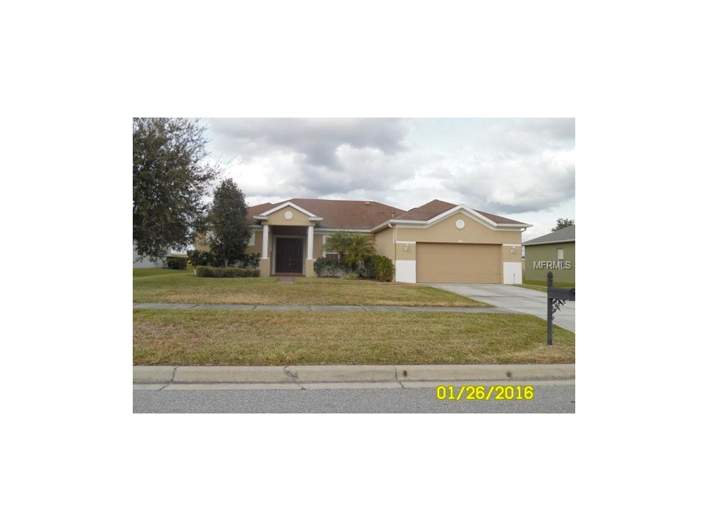 3436 Tumbling River Dr, Clermont, FL