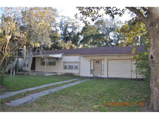 532 E Warner St, Groveland FL 34736