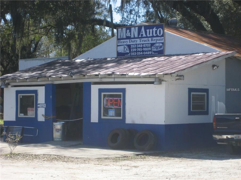 18 S Market Boulevard, Webster, FL 33597