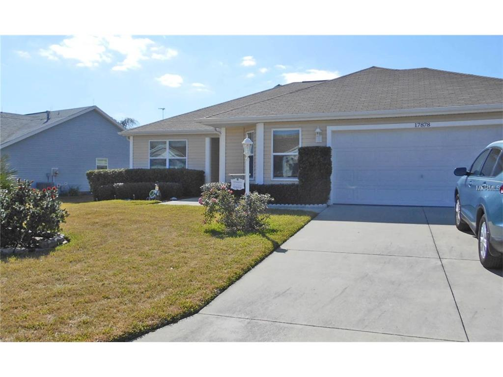 17878 SE 87th Melrose Ct, The Villages, FL