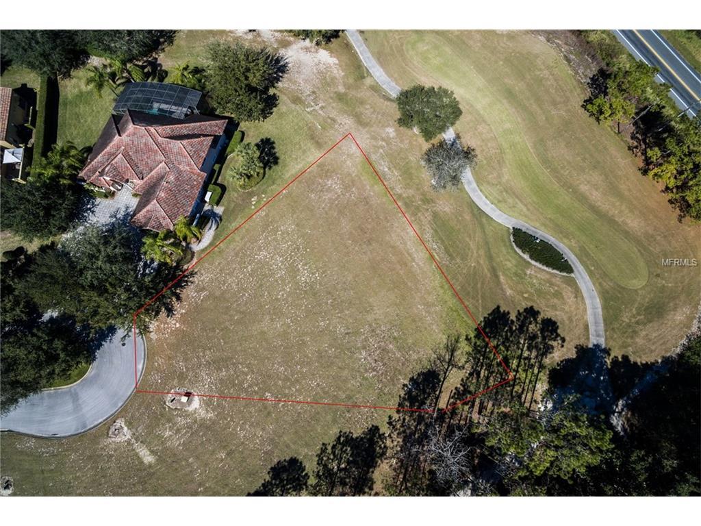 9500 San Fernando Court, Howey In The Hills, FL 34737