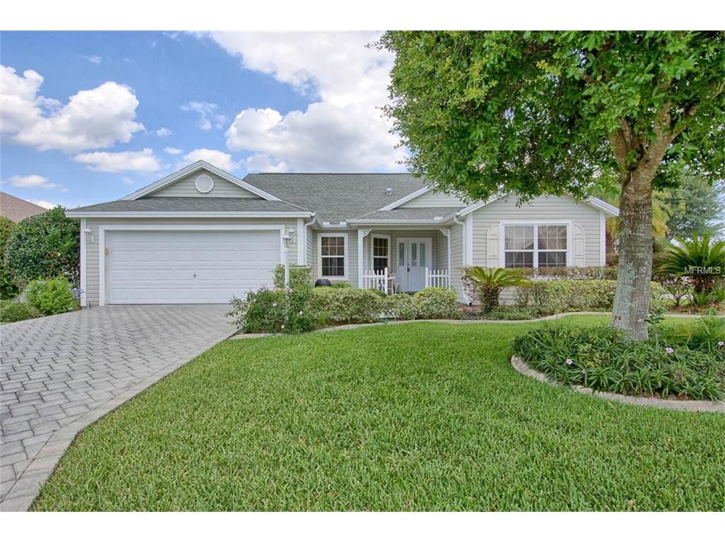 17751 89th Milford Ave, The Villages, FL