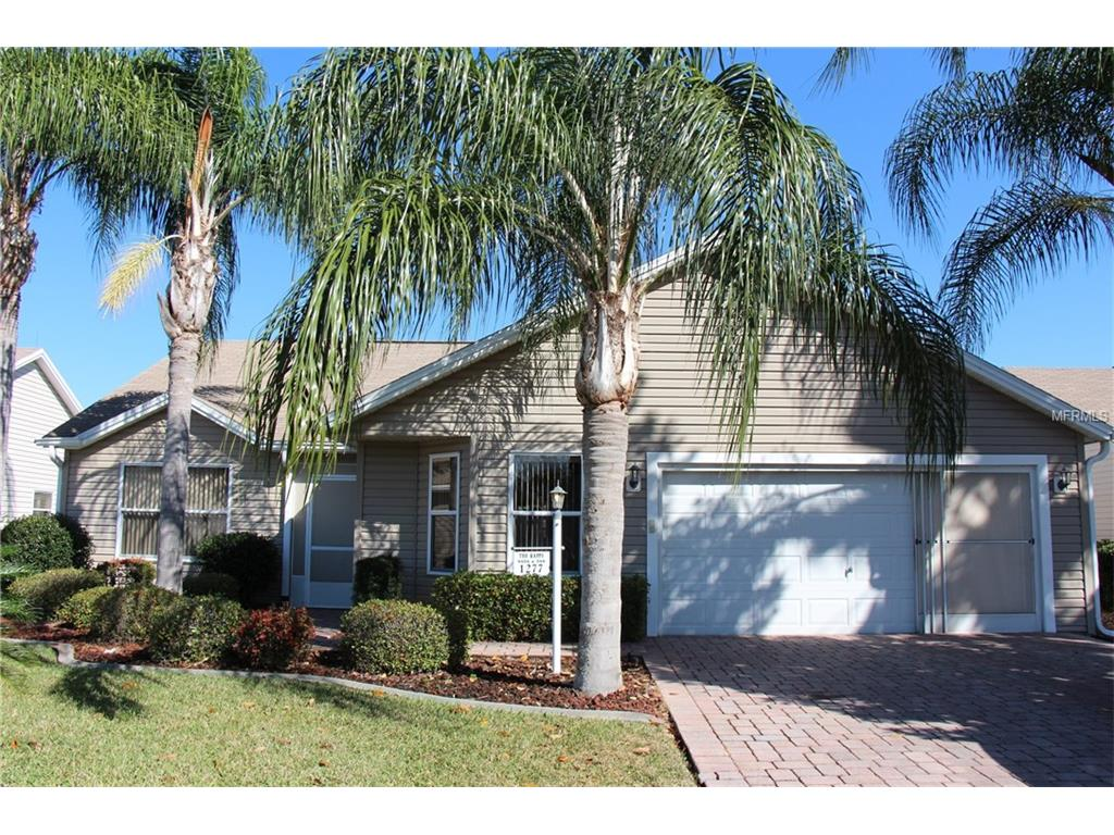 1277 Niles Ct, The Villages, FL