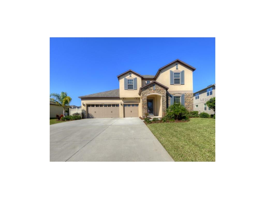 21345 Sullivan Ranch Blvd, Mount Dora, FL