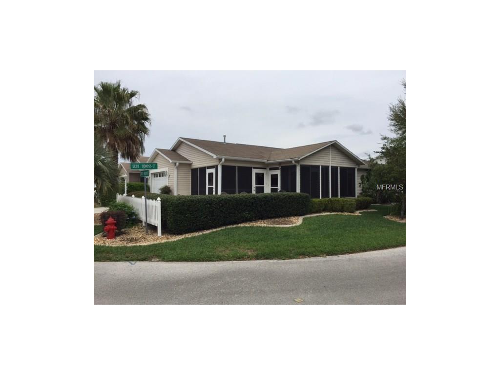 9347 SE 173rd Hyacinth Street, The Villages, FL 32162