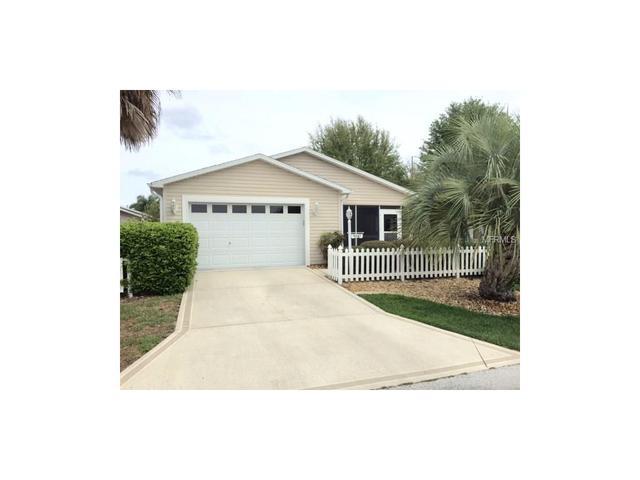 9347 SE 173rd Hyacinth St, The Villages, FL 32162