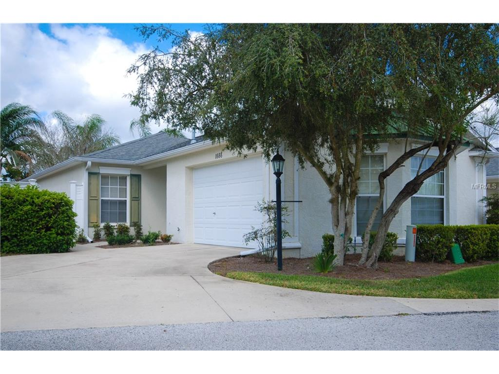 1666 Summerchase Loop, The Villages, FL