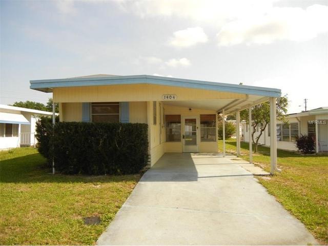 1404 Highland Ave, Tavares, FL 32778