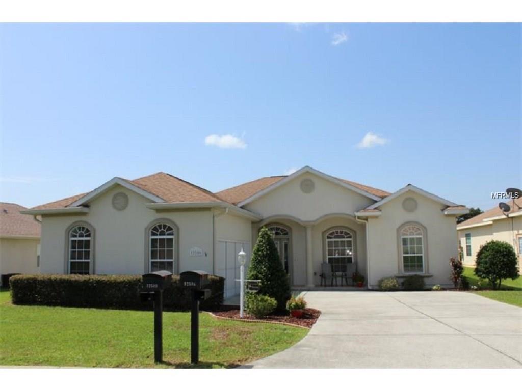 12586 SE 178th Ln, Summerfield, FL