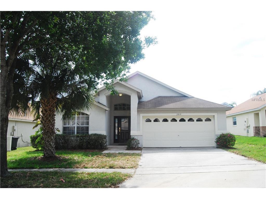 2819 Long Leaf Pine St, Clermont, FL