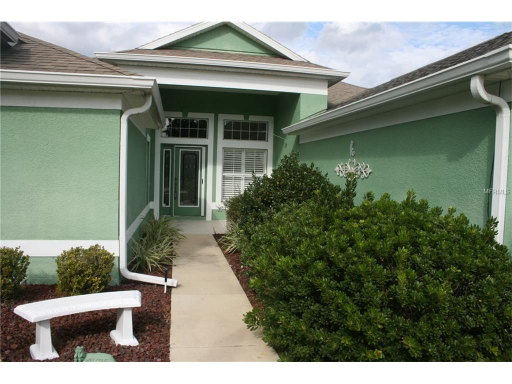 25248 Quail Croft Place, Leesburg, FL 34748