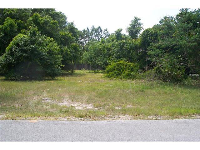 0 Purdum Ave, Leesburg, FL 34788
