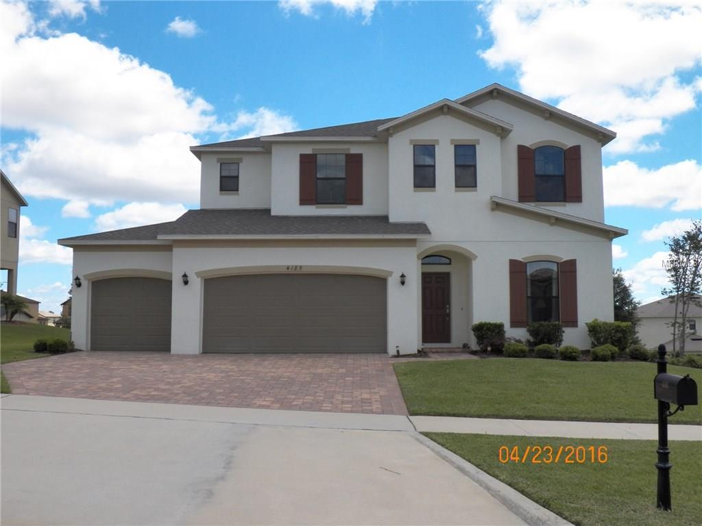 4185 Longbow Dr, Clermont, FL