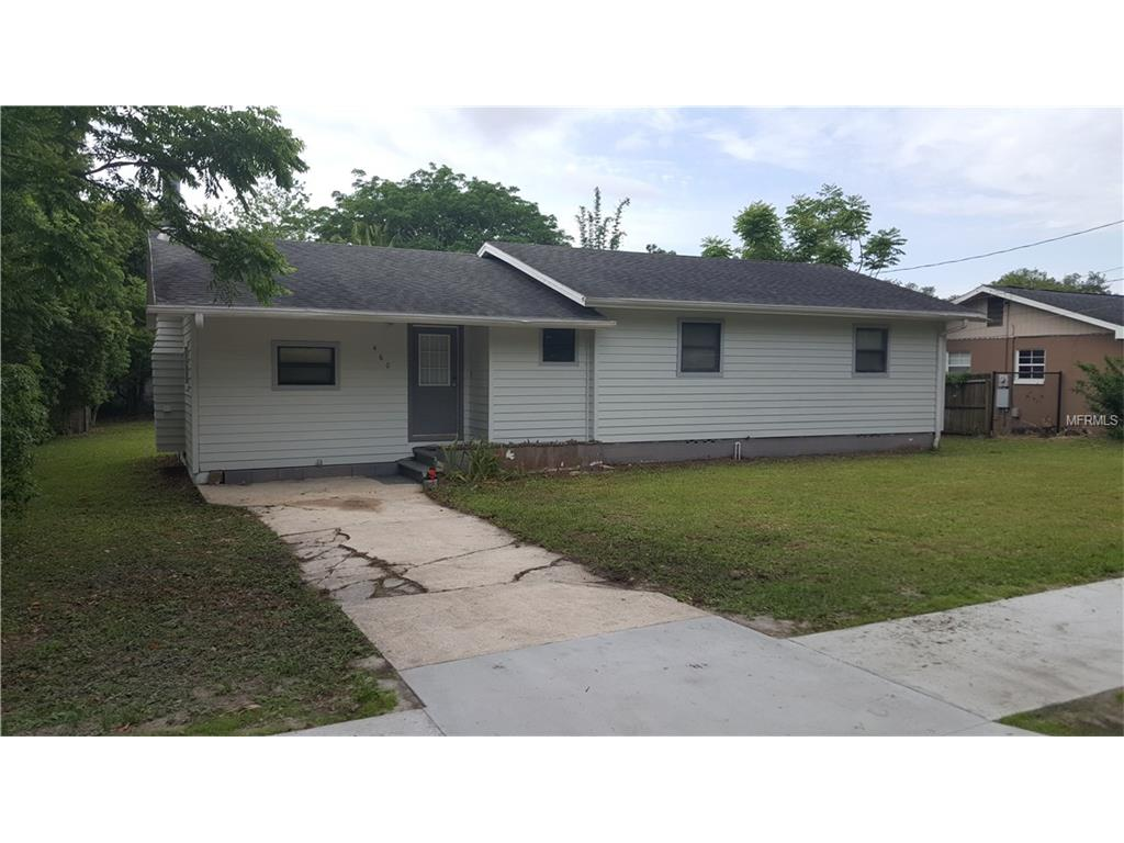 1460 W Howry Ave, Deland, FL