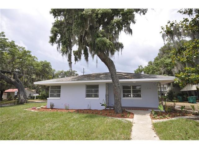 704 N Eustis St, Eustis, FL