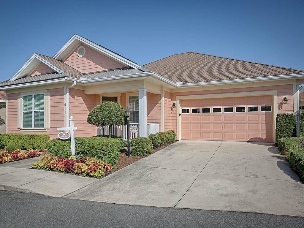 1011 Cottage Dr, The Villages, FL