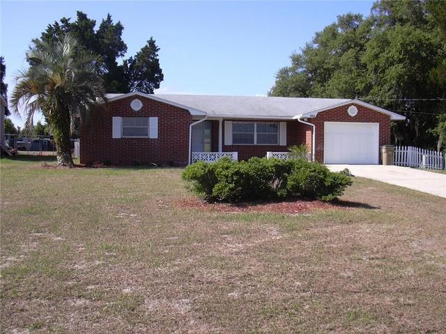 Undisclosed, Fruitland Park, FL 34731