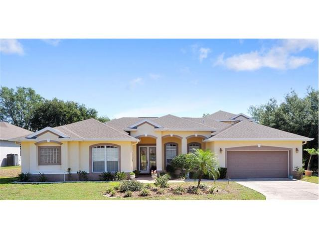 11418 Crystal View Ct, Clermont, FL