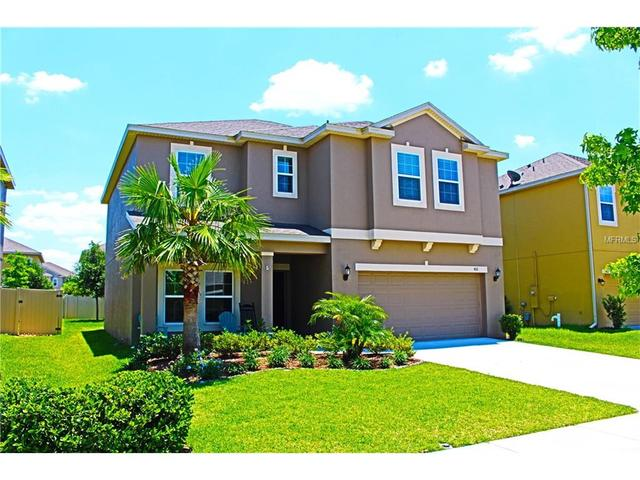 410 Rock Springs Cir, Groveland FL 34736