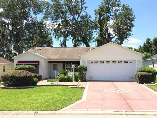 17449 SE 76th Flintlock Ter, The Villages, FL