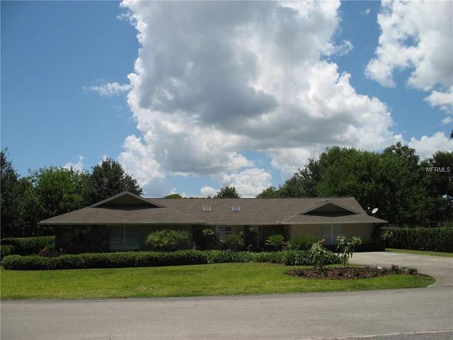 1206 W Crooked Lake Pl, Eustis, FL