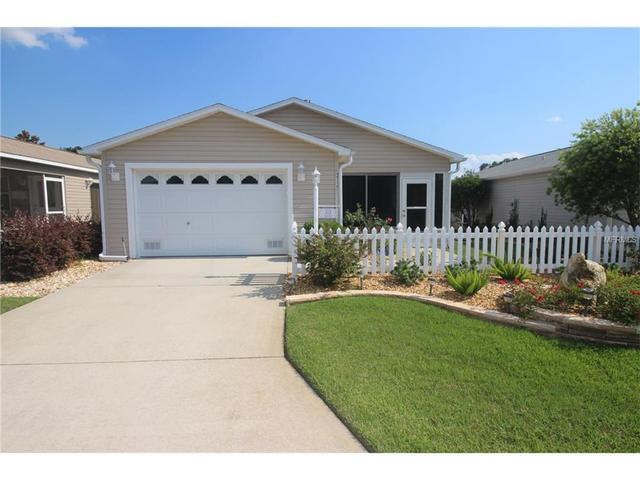312 Starr Ln, The Villages, FL