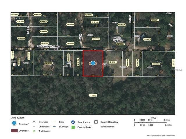 19518 Shockley Trail Rd, Altoona, FL 32702