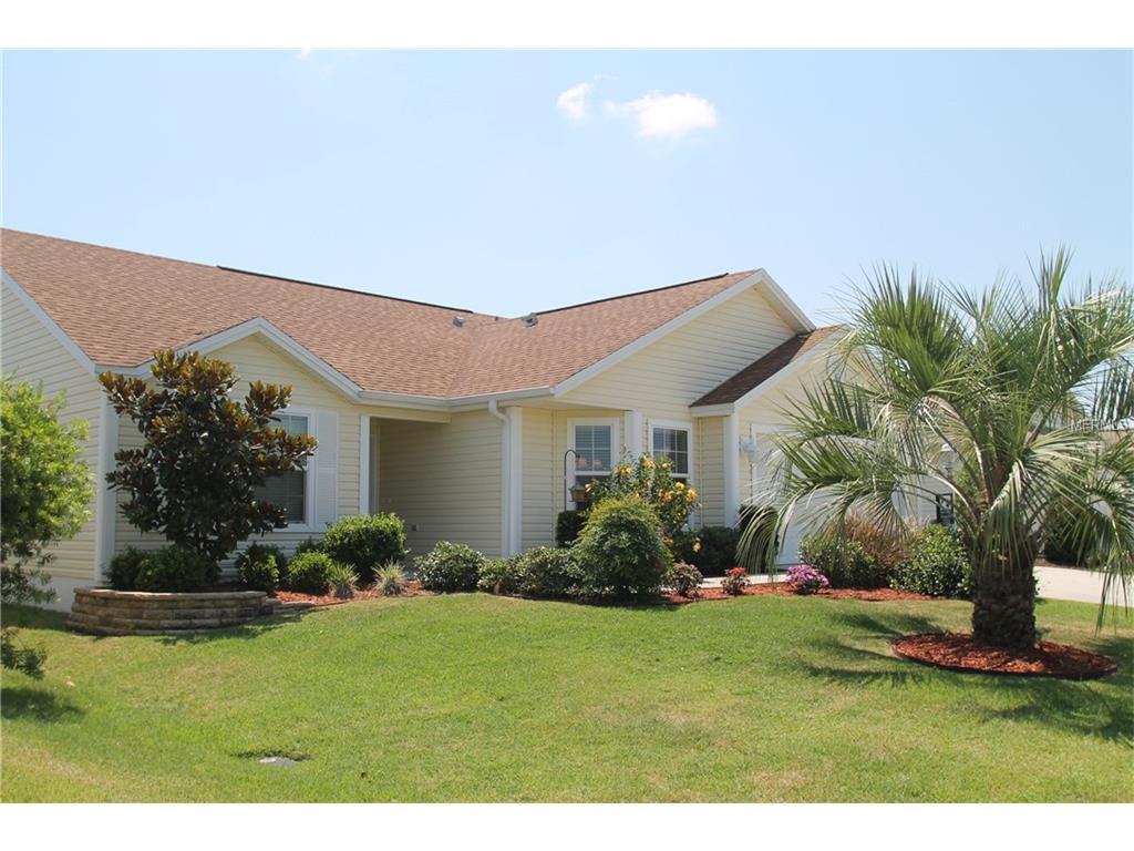 2323 Southwood Drive, The Villages, FL 32162