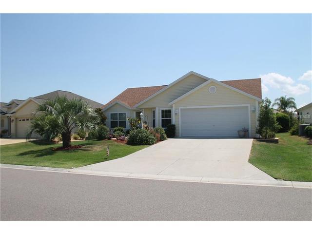 2323 Southwood Dr, The Villages, FL 32162