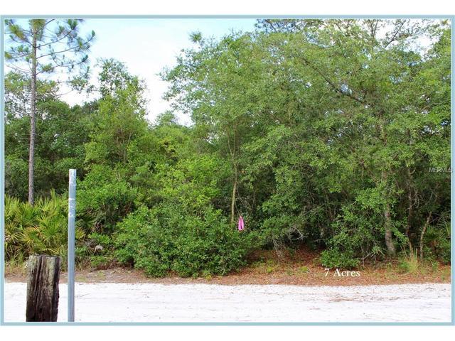 Wild Acres Trl, Paisley, FL 32767