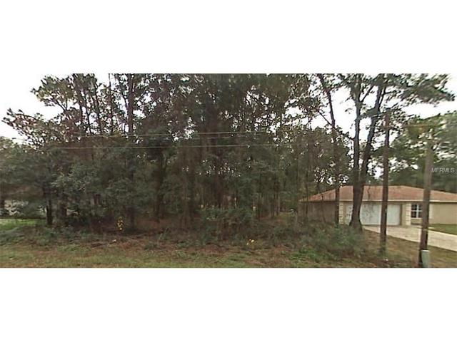 Lot 003 NW 65th Place, Ocala, FL 34482