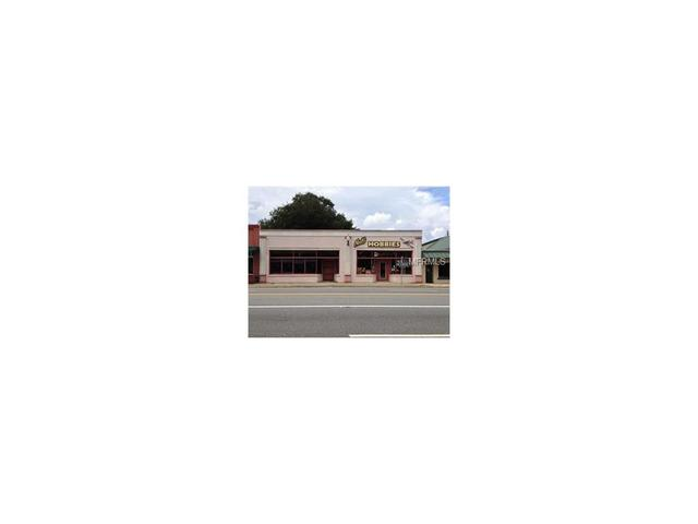 113 N Main St, Wildwood, FL 34785