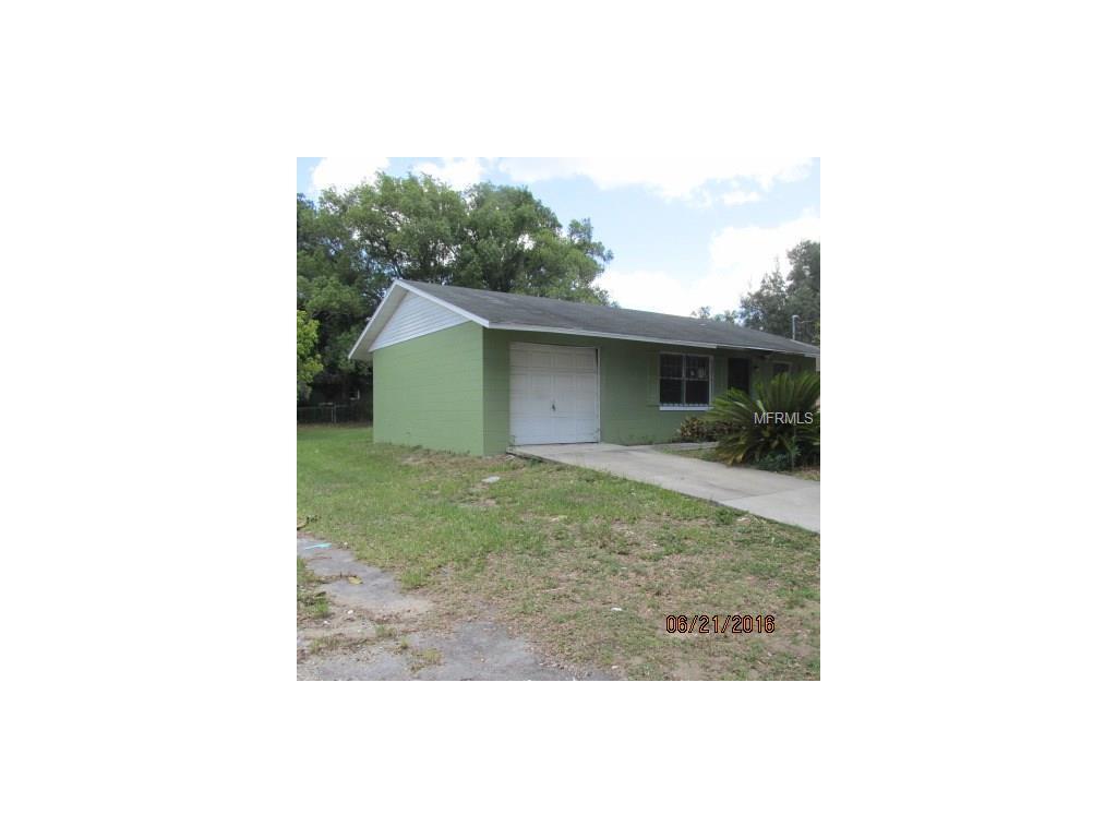 107 Kensington Street, Eustis, FL 32726