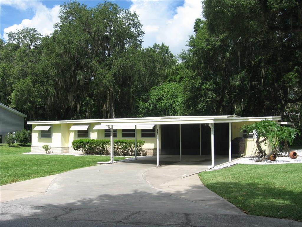 36 Big Oak Lane, Wildwood, FL 34785