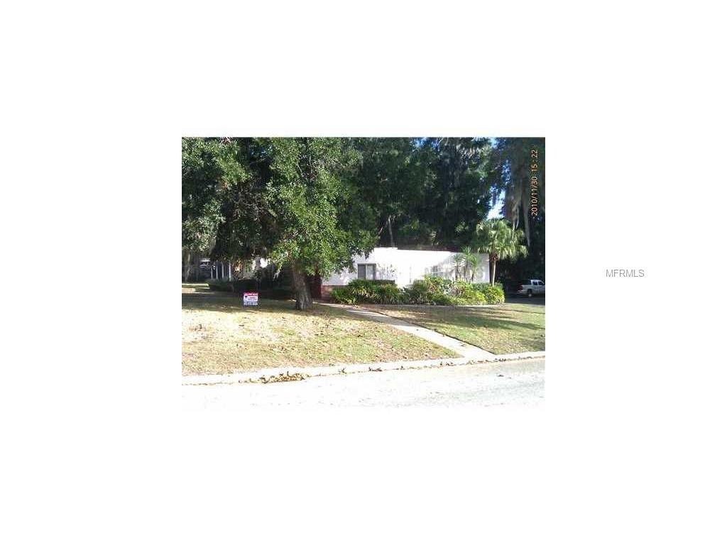 208 E 11th Avenue, Mount Dora, FL 32757