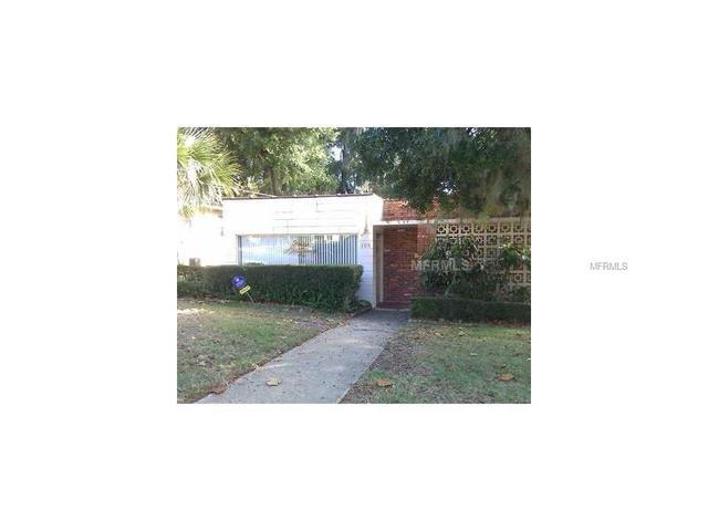208 E 11th Ave, Mount Dora, FL 32757