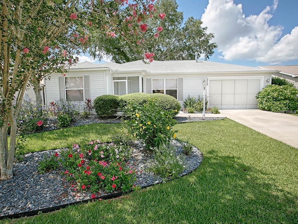 3276 Candlebrook Street, The Villages, FL 32162