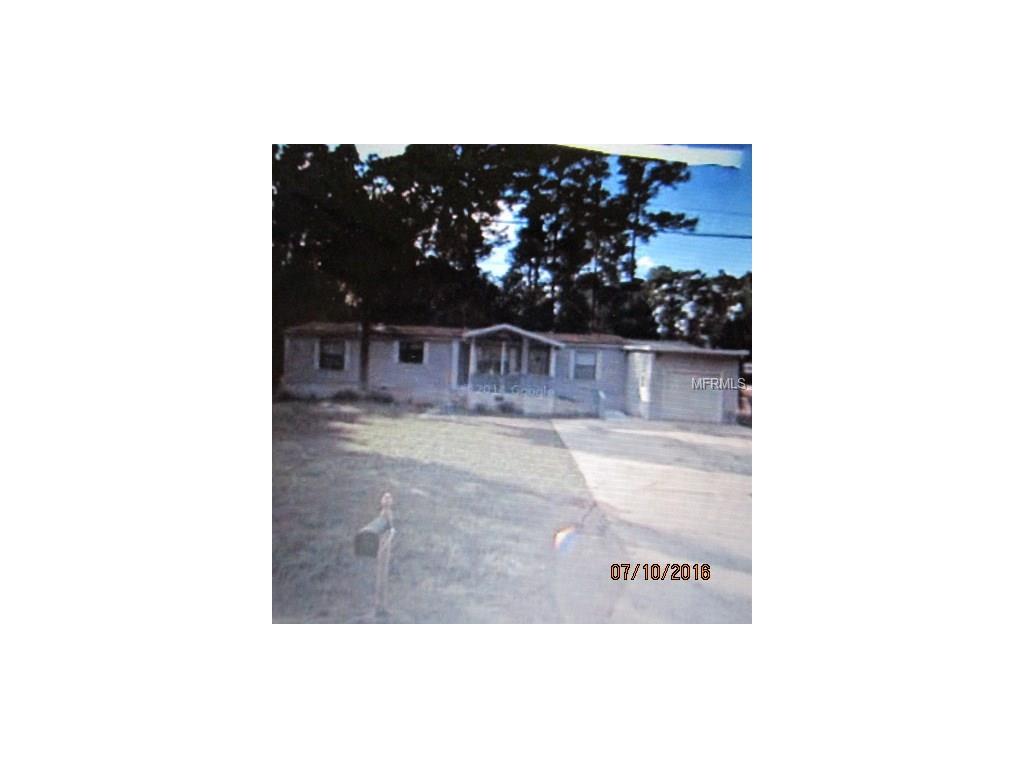 55549 Lisa Street, Astor, FL 32102