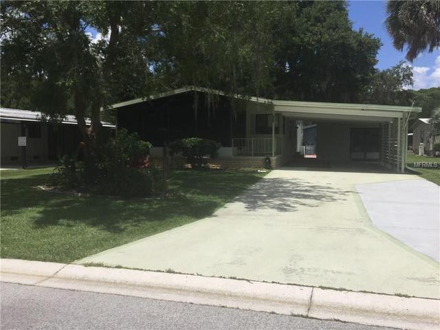 109 Winterberry Ave, Wildwood, FL 34785