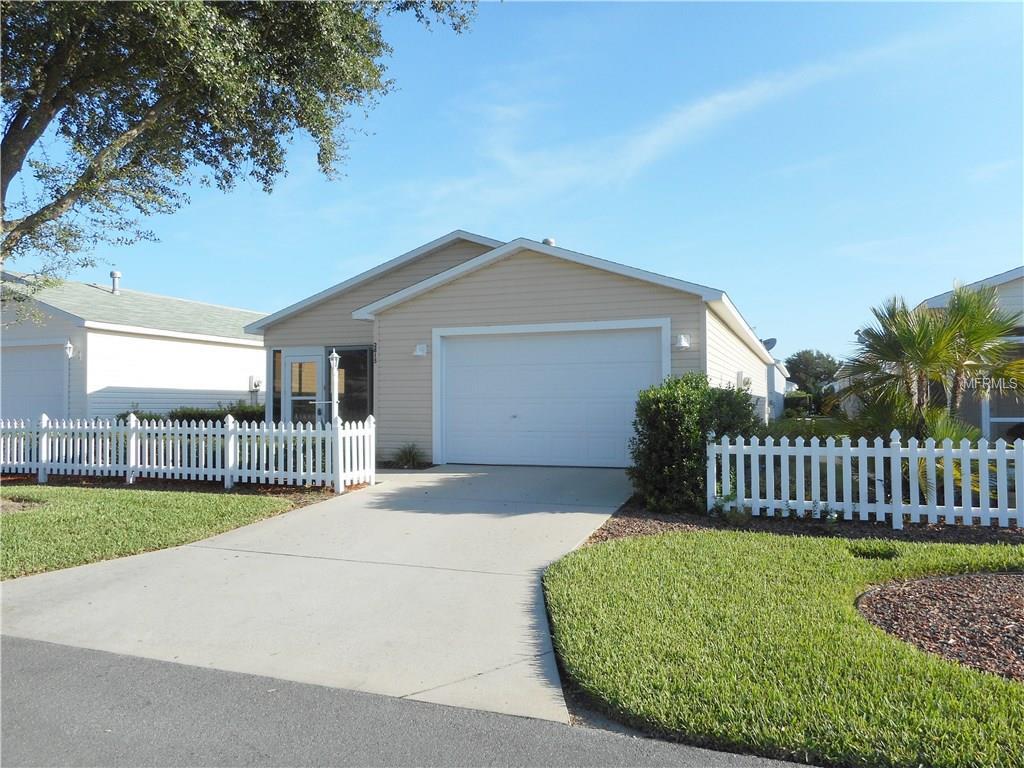 2815 Burgos Drive, The Villages, FL 32162