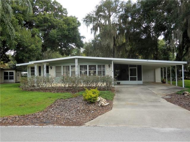 50 N Bobwhite Rd, Wildwood, FL 34785