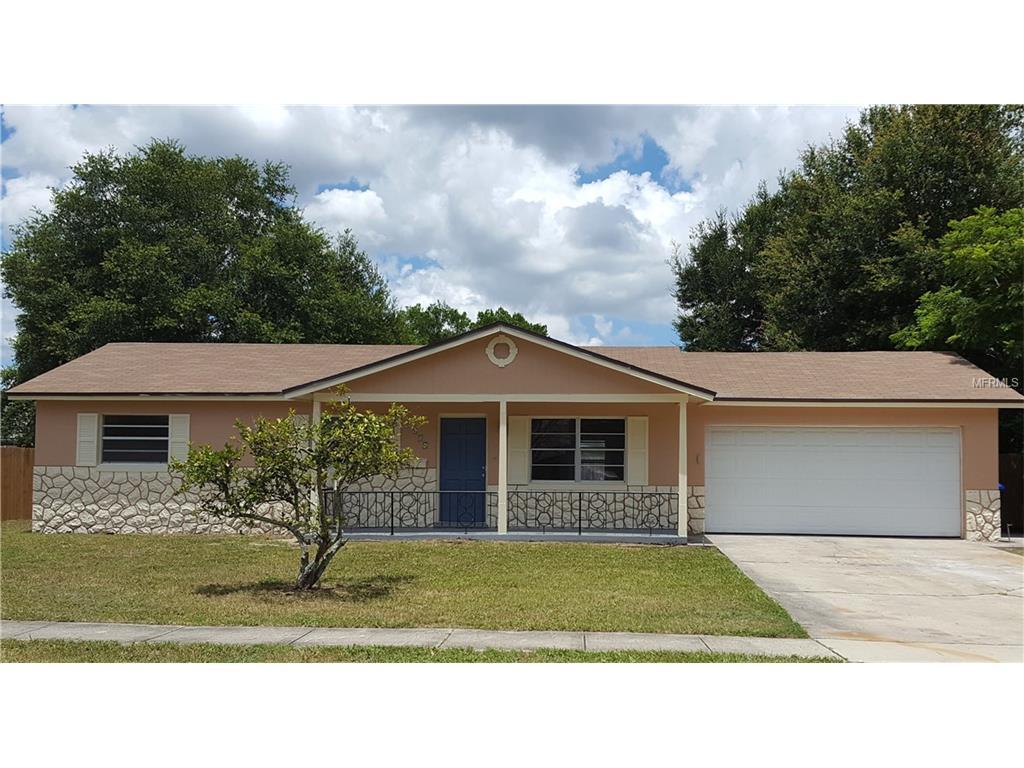 3604 Tam Drive, Orlando, FL 32808