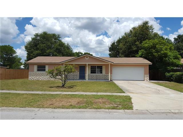 3604 Tam Dr, Orlando, FL 32808