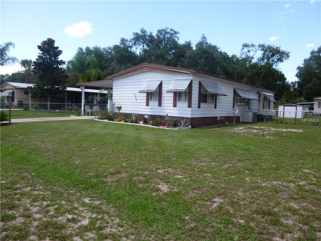 16649 SE 103rd Avenue Road, Summerfield, FL 34491