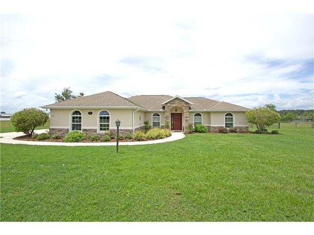 9150 County Road 128d, Wildwood, FL 34785
