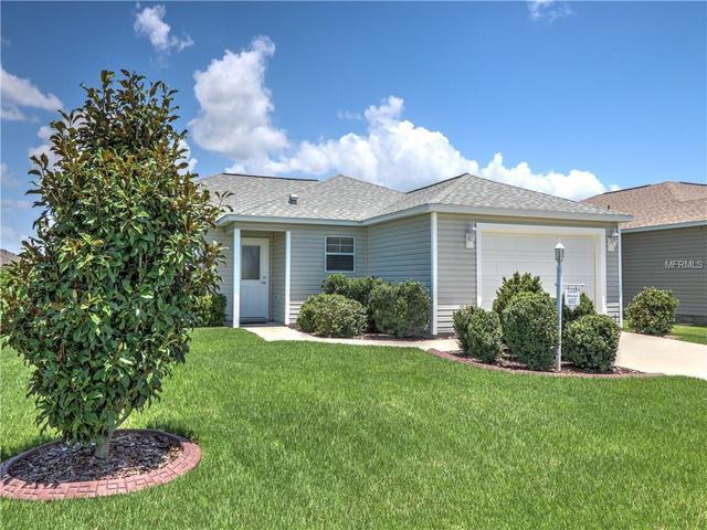 637 Abdella Way, The Villages, FL 32163