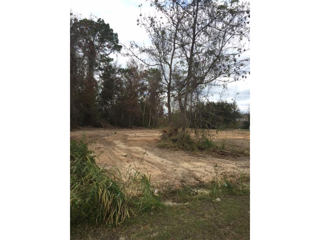 Parkwood, Groveland, FL 34736