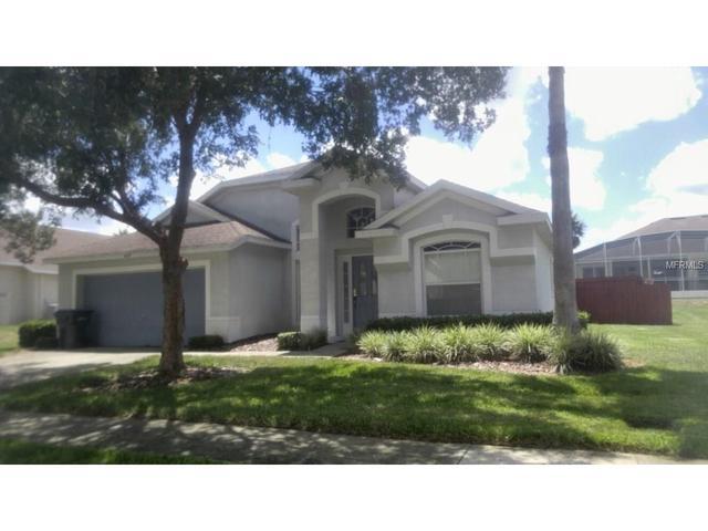 457 Julliard Blvd, Davenport, FL 33897