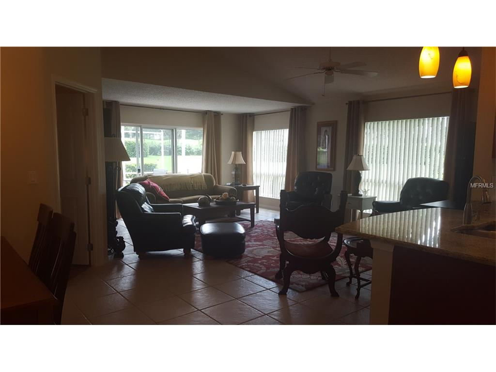 3585 Westerham Drive, Clermont, FL 34711